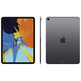 Apple iPad Pro 11'' - 512GB WiFi + Cellular - Cinzento Sideral