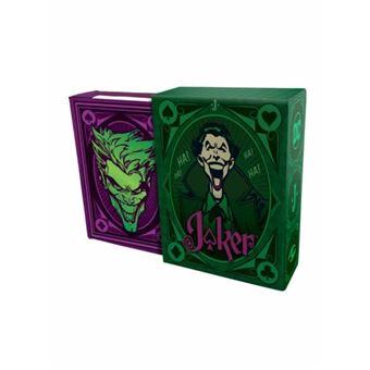 Dc comics: the wisdom of the joker