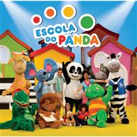 Escola do Panda - CD + DVD