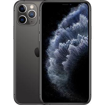 Apple iPhone 11 Pro - 64GB - Cinzento Sideral