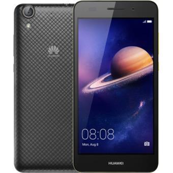 Smartphone Huawei Y6II (Black)