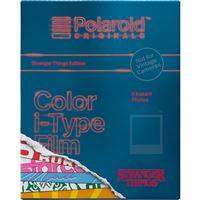 Carga Polaroid Originals i-Type Stranger Things Edition - 8 Folhas