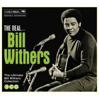 The Real... Bill Withers (3CD)