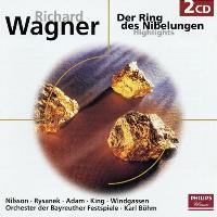 Wagner | Der Ring des Nibelungen (Highlights) (2CD)