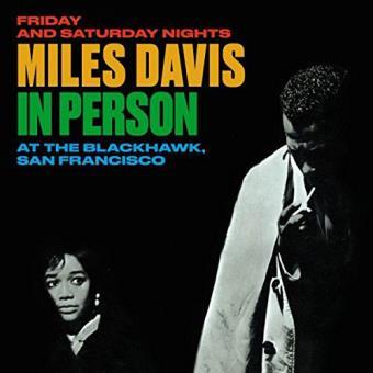 In Person At The Blackhawk, San Francisco - 2CD