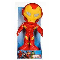 Peluche Marvel Action Iron Man - 25 cm - Famosa
