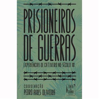 Prisioneiros de Guerras