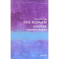 The Roman Empire: A Very Short Introduction