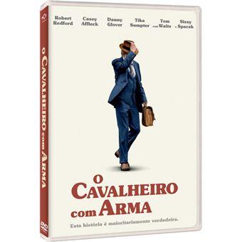 O Cavalheiro com Arma - DVD