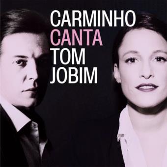 Carminho Canta Tom Jobim - LP