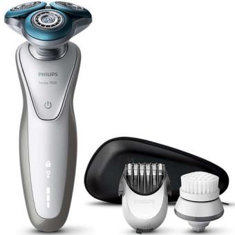 Máquina de Barbear Philips S7530/50