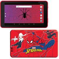 Tablet e-Star Hero 7'' - 16GB - Spider Man