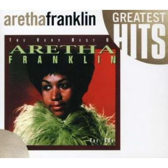 The Very Best Of Aretha Franklin Vol. 1