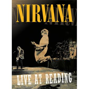 Live at Reading (DVD)