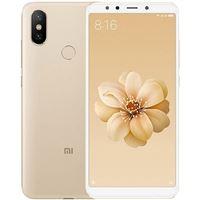 Smartphone Xiaomi Mi A2 - 64GB - Gold