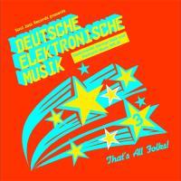Deutsche Elektronische Musik: Experimental German Rock And Electronic Music 1971-1981 - 2CD