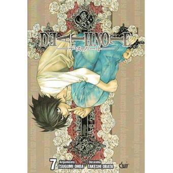 Death Note - Livro 7: Zero