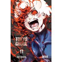 Tokyo Ghoul - Livro 11