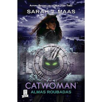 Catwoman: Almas Roubadas