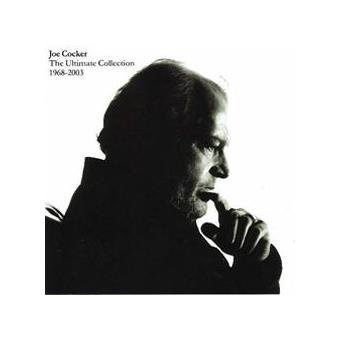 Joe Cocker: The Ultimate Collection 1968-2003 (2CD)