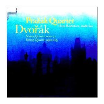 String Quintet Op...