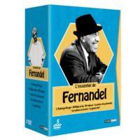 Fernandel - L'essentiel