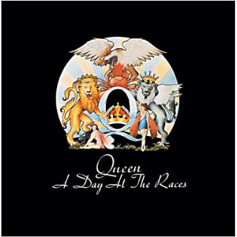 A Day At The Races (2011 Remaster) (Deluxe Edition) (2CD)