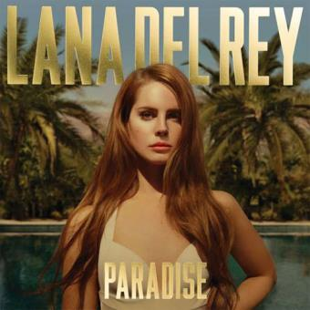 Paradise - LP