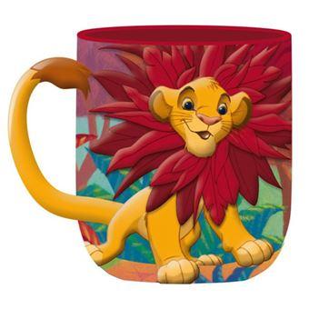 Caneca Disney The Lion King: Simba