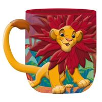 Caneca Disney The Lion King: Simba