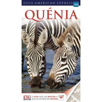 Quénia - Guia American Express