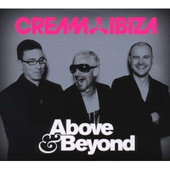 Cream Ibiza 2012 (2CD)