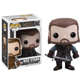 Funko: Game of Thrones - Ned Stark - 2