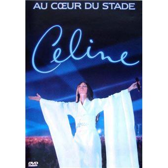 Au Coeur Du Stade - DVD