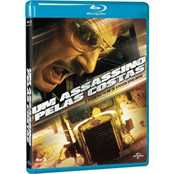 Um Assassino Pelas Costas - Blu-ray