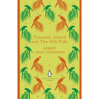«Treasure Island» and «The Ebb-Tide»