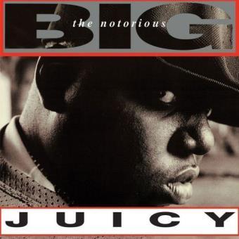 Juicy - LP