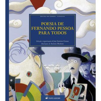 Poesia de Fernando Pessoa Para Todos
