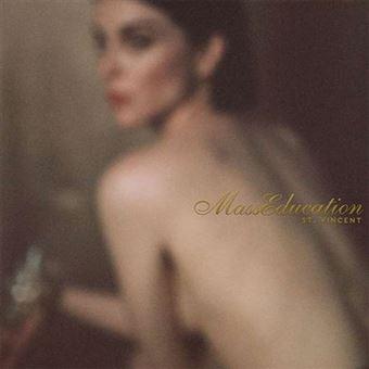 MassEducation - LP 12''