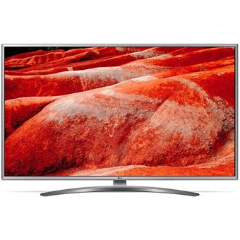 Smart TV LG HDR UHD 4K 50UM7600 127cm
