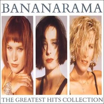 Bananarama: The Greatest Hits Collection - 2CD