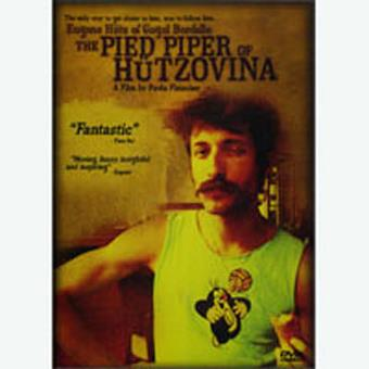 Pied Piper Of Hutzogovina