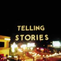 Telling Stories - CD