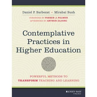 Contemplative practices in higher e