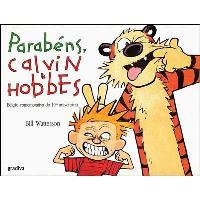 Parabéns Calvin & Hobbes