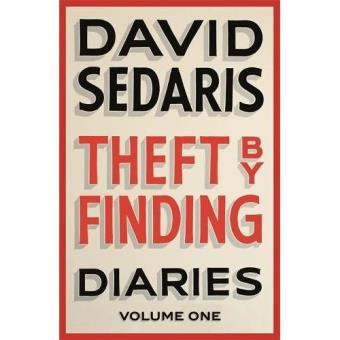 Theft by Finding: Diaries - Book 1