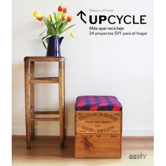 Upcycle - Más que Reciclaje