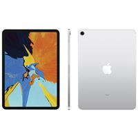 Apple iPad Pro 11'' - 512GB WiFi + Cellular - Prateado
