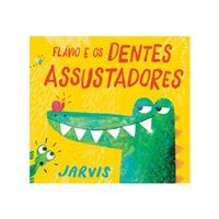 Flávio o os Dentes Assustadores