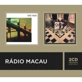 Radio Macau + Spleen (2CD)